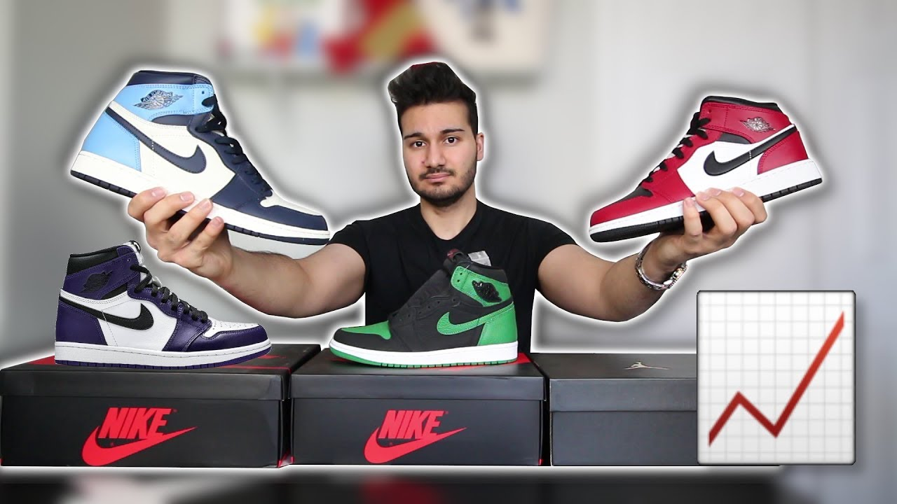 best sneakers to invest in