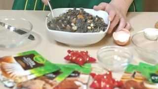 Przepisy Kamis - Świąteczne babeczki z makiem