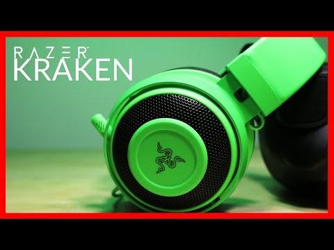 ¿Qué Hay De Nuevo Con Los Nuevos Razer Kraken 2019?