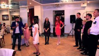 Промо ролик 18 октября Морская свадьба