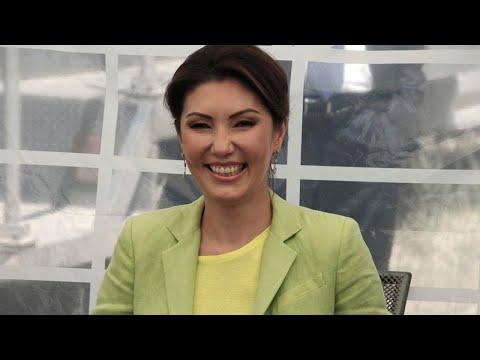 Алия Назарбаева - главный утилизатор Казахстана. Семейный бизнес младшей дочери диктатора / БАСЕ
