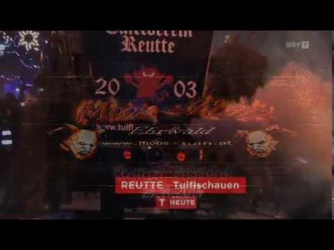 Reuttener Tuifllauf - TVTHEK