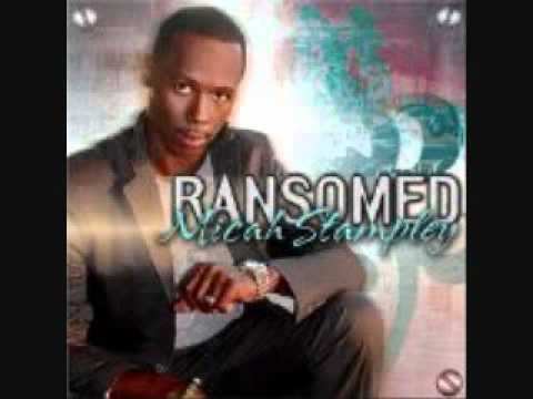 Micah Stampley- Speak into My life