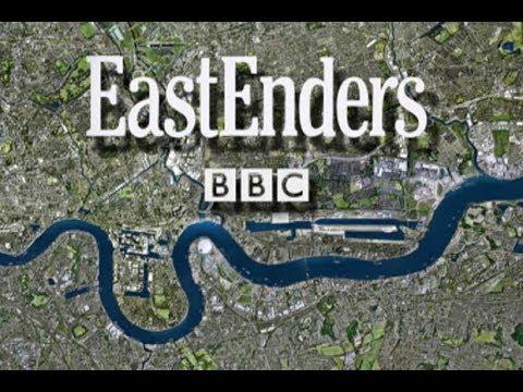 Legendary singer to join EastEnders cast?