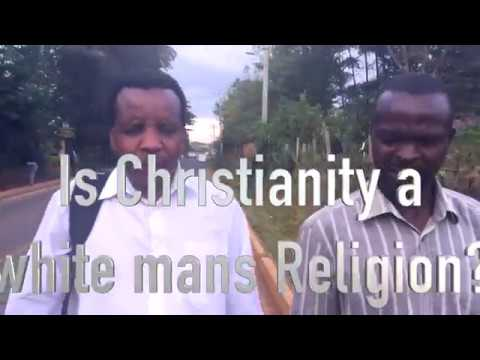 Safari Talks With Reuben kigame  Christianity as an African Religion