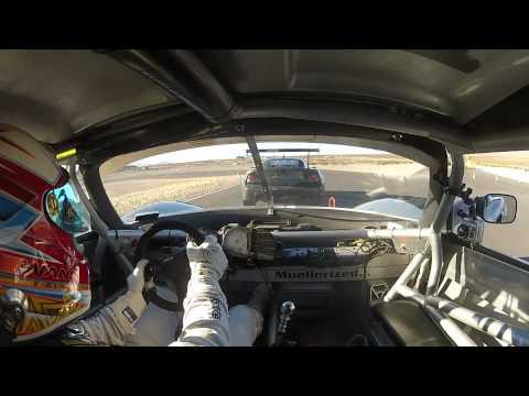 Lotus Cup USA 2014 - Spring Mountain Motorsports Ranch Race 2
