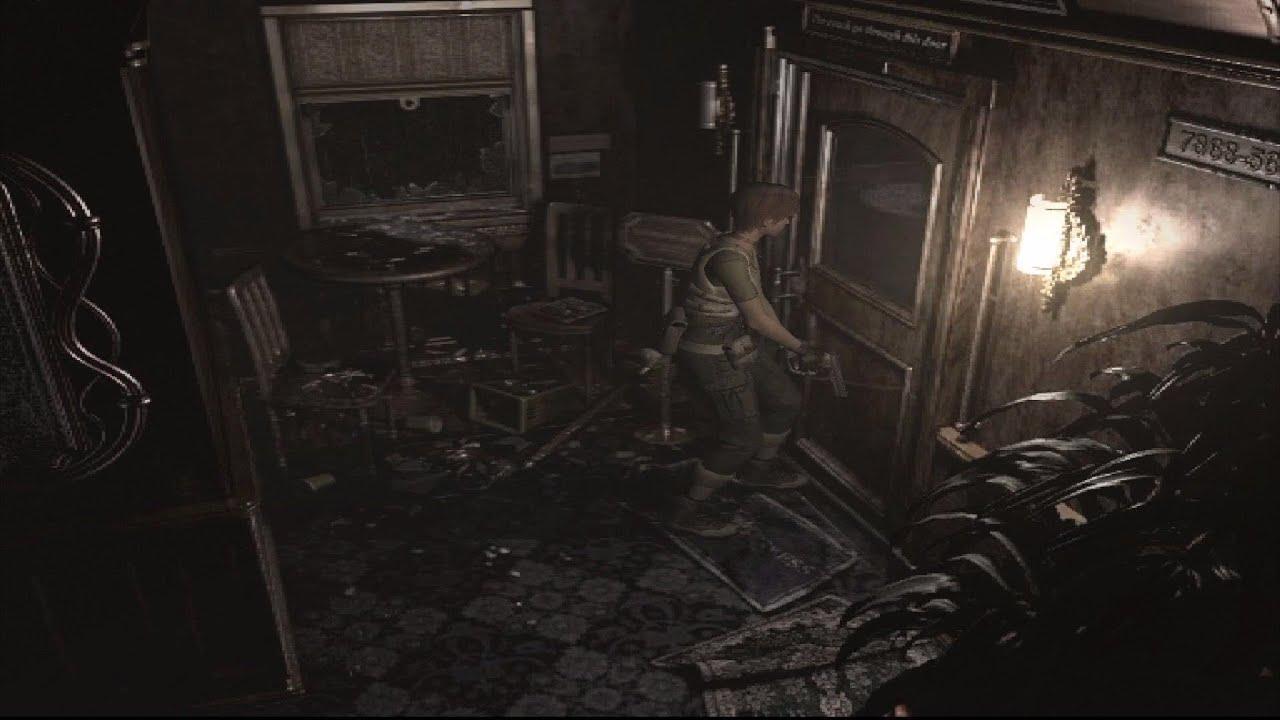 Resident Evil Zero - Dolphin Emulator Wiki