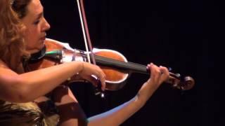 J. Mª GALLARDO Y ANABEL GARCÍA Canciones populares españolas M. De Falla (arr. J. M. Gallardo)