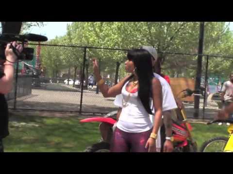 Nicki Minaj - Go Hard OFFICIAL VIDEO