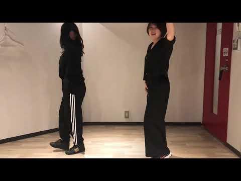 【反転】シンデレラガール / King&Prince 踊ってみた