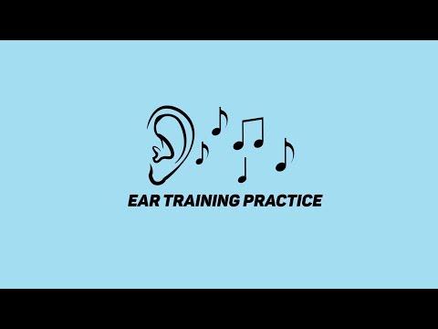 1.2-2 Rhythmic Dictation