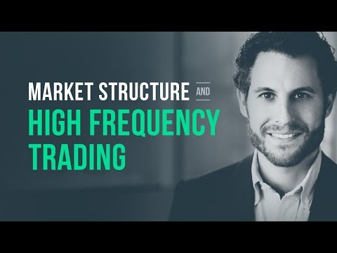 Interview with former high frequency trader, Dave Lauer