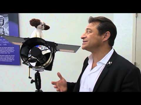 Peter Diamandis Planetary Resources on Cold Fusion
