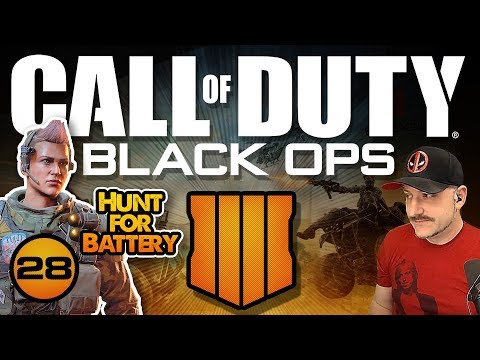 dc08351ba62 COD Black Ops 4    HUNTING FOR BATTERY    PS4 Pro    Call of Duty Blackout  Live Stream Gameplay