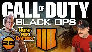COD Black Ops 4 // HUNTING FOR BATTERY // PS4 Pro // Call of Duty Blackout Live Stream Gameplay