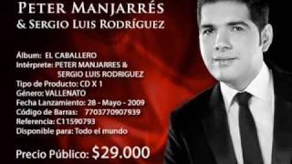 PETER MANJARREZ  - ´´TRAGAO DE TI`` MP3 CON LETRA