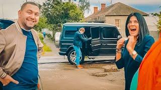 СЮРПРИЗ в ГЕЛИКЕ. Купила дешевую AUDI TT для бездорожья