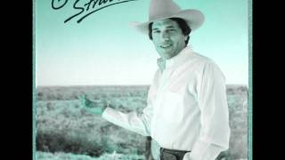 Watch George Strait Someones Walkin Around Upstairs video