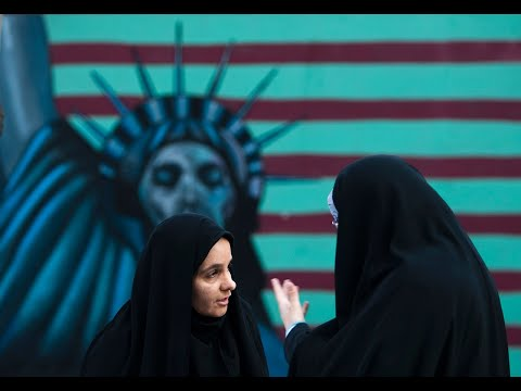 Transition 2021 Series: What's Next for U.S.-Iran Relations?