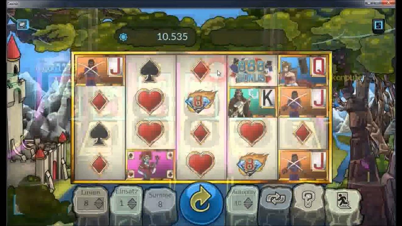 four kings casino pc