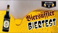 Biertest - Neuzeller Schwarzer Abt