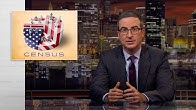 The Census: Last Week Tonight with John Oliver (HBO)