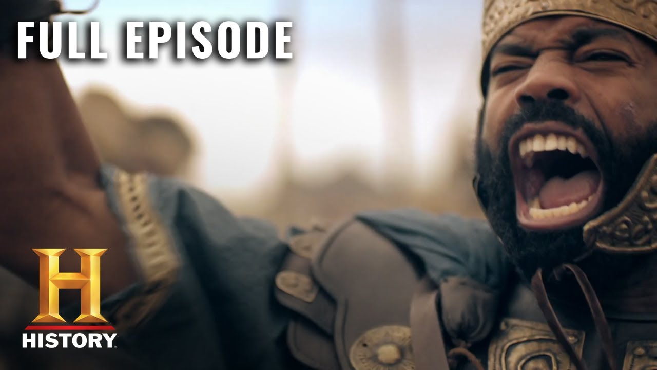 Barbarians Rising: Rome Clashes with Hannibal and Carthage | Full Episode | History