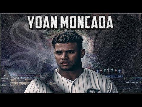 Yoan Moncada Rookie Highlights | Chicago White Sox 2B