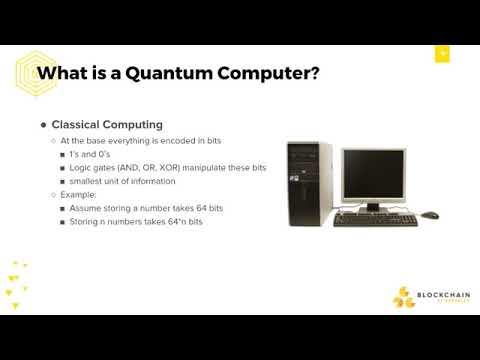 Post-Quantum Cryptography Deep Dive