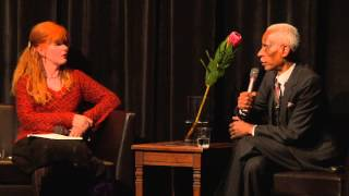 Interview with Roscoe Mitchell and Sarah Cahill I Resonance I Exploratorium