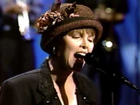 Pat Benatar - So Long & Bloodshot Eyes (Live 1991)