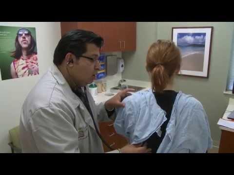 Immediate Care Centers - Northwest Community Healthcare