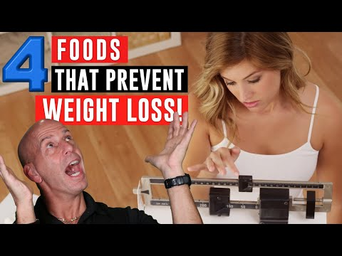 the-4-worst-foods-that-prevent-weight-loss!
