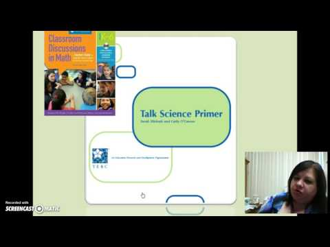 Part 4 Resources for How to Support Science Teachers Planning with IUG