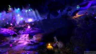 Trine 2: Complete Story PC Gameplay 1080P - PART 1