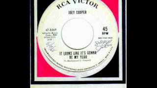 Joey Cooper - IT LOOKS LIKE IT