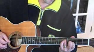 Guinevere - David Crosby Graham Nash Guitar Lesson