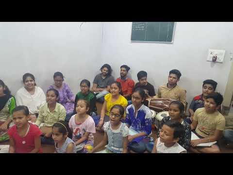 Ek dil ek jaan cover song    padmavat    ehsaas music music academy