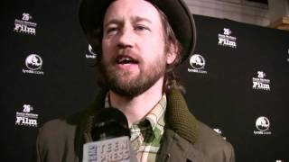 "SBIFF 26: ""A DEEPER SHADE OF BLUE"" World Premiere - Chris Shiflett"