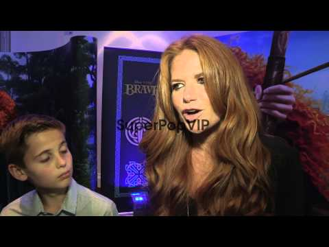 INTERVIEW - Patsy Palmer on bullying INTERVIEW - Patsy Pa...
