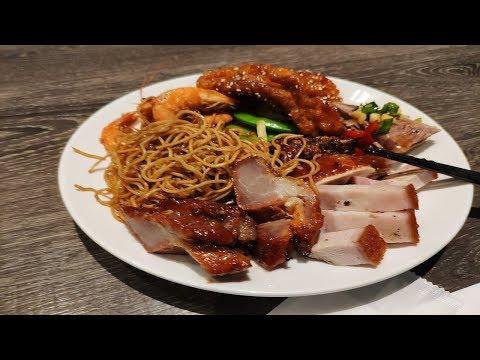 村民食堂—廚窗港點,港式飲茶吃到飽 台灣吃到飽.桃園