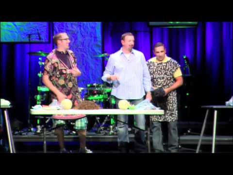 """""""FX Service: Mother's Day Edition"""" 05.13.12 Bay Pointe Community Church"""