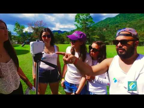 Ruteando Mi Isla: Jayuya, Puerto Rico