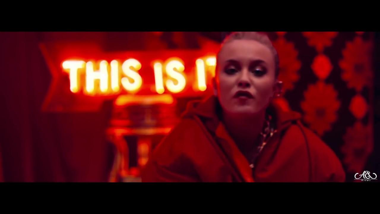 Zara Larsson Premieres Aint My Fault (Official Music