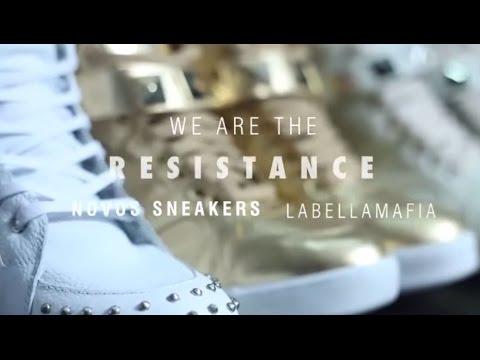 Labellamafia Shoes