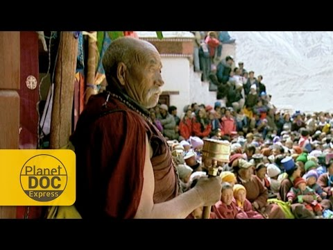 Monks vs Spirits | Planet Doc Express Documentaries