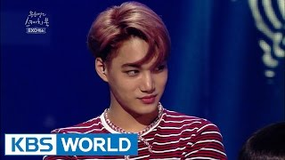 Yu Huiyeol's Sketchbook | 유희열의 스케치북: EXO, Roy Kim, Song Sohee, Jang Jane (2015.07.03)