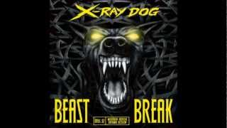 X-Ray Dog - PERSEUS RISING - ( Beast Break )