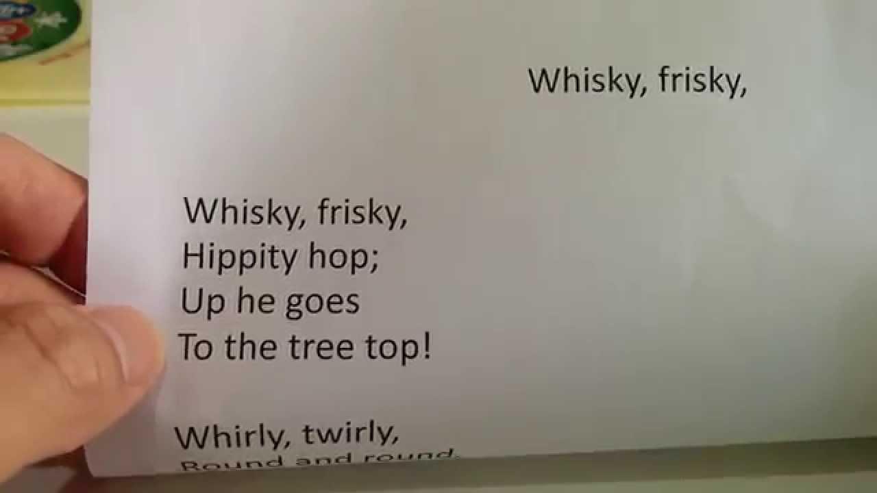 Poem Whiskey Frisky Ame Youtube