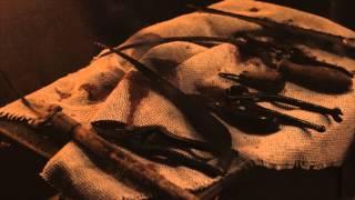 Клаустрофобия.  Проклятие мертвеца(У этого подземелья XVI века с орудиями пыток и следами крови зловещая история. Когда-то здесь держали таинств..., 2015-09-03T17:35:47.000Z)